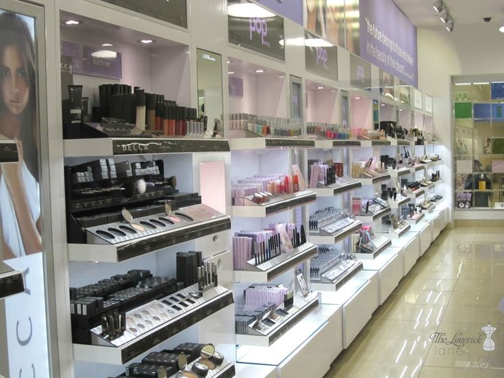 Retail Point of Purchase Design | POP Design | Health & Beauty POP Display | Duane Reade Look Boutique, NYC