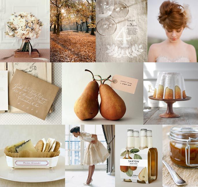 The beautiful pear...lovely story telling