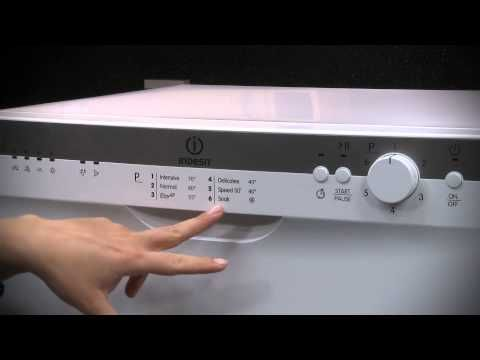 Indesit ICD661 Table Top Dishwasher - ao.com Review Top Loading ...