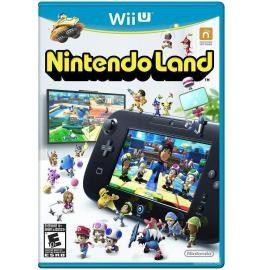 Nintendo WII U NINTENDO LAND Videojuegos, Videojuegos y Consolas, Juguetes, en Neurika encontrarás los precios claros