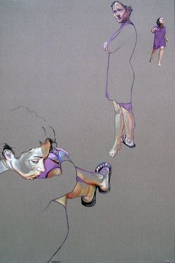 "Saatchi Online Artist Cristina Troufa; Painting, """"Evolução"" (evolution)"" #art"