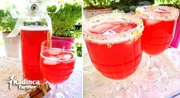 Kırmızı Erik Suyu Tarifi nasıl yapılır? Kırmızı Erik Suyu Tarifi'nin malzemeleri, resimli anlatımı ve yapılışı için tıklayın. Yazar: Dilek Mutfakta
