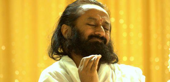 #Meditação #Meditar #Yoga # Ioga #Inspiração #Paz http://www.artofliving.org/br-pt