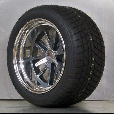 17 Wheel and Tire Packages