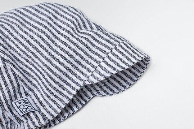 MIO | HAT*STRIPE