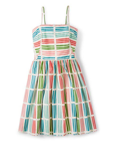 Sandra Sundress WH808 Day Dresses at Boden