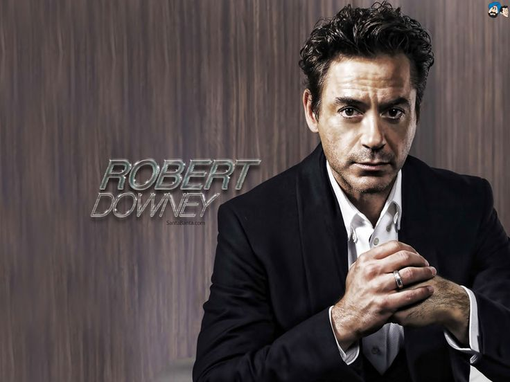 Robert Downey Jr Wallpaper #56345 - Resolution 1024x768 px