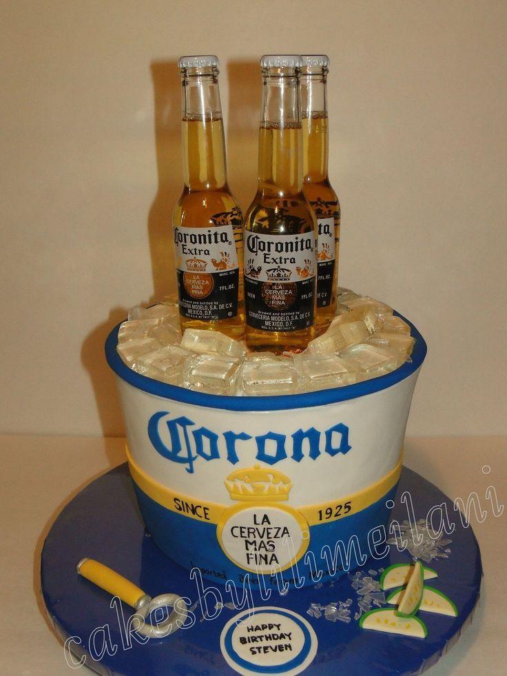 Corona Geburtstagstorte Corona Bucket Geburtstagstorte Backen 2018