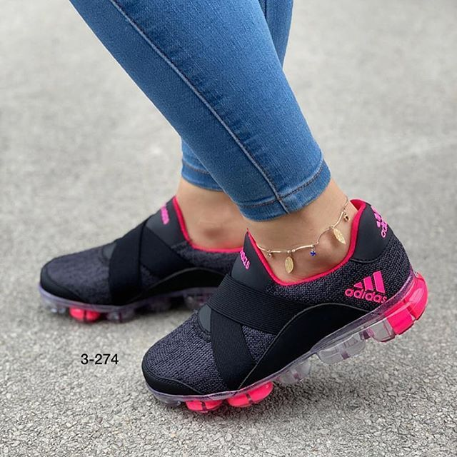 Pink adidas shoes, Sneakers fashion