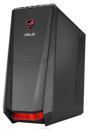 Asus ROG G30AK-RU011S, Black настольный компьютер (90PD00Y1-M02180)  — 132090 руб. —  Asus ROG G30AK-RU012S - это невероятно мощный игровой компьютер с надежными аппаратными компонентами. Игровой компьютер G30AK может похвастать процессором Intel Core i7 четвертого поколения, который обеспечивает непревзойденную производительность. Он дает возможность решать самые сложные задачи, играть в игры с максимальными настройками, смотреть видео в разрешении Ultra-HD и создавать потрясающие веб-сайты…