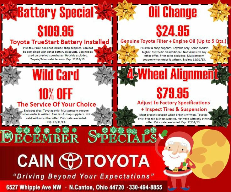 Bennett Toyota, Allentown, PA #toyota #car #suv #truck #allentown - coupon disclaimers
