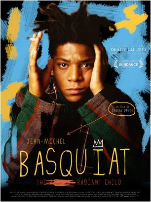 Basquiat (!) ONe of the Great Artist too soon gone...