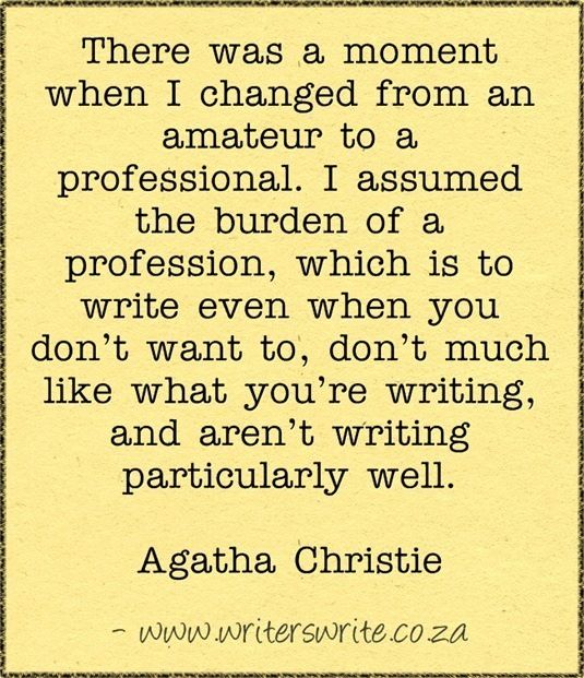 The life of agatha christie essay