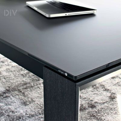 Dining Tables Calligaris Omnia XXL Extendable Dining Table