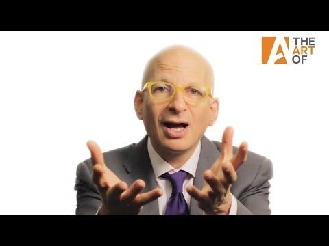"""Remarkable marketing: Seth Godin on being a """"Purple Cow"""" 