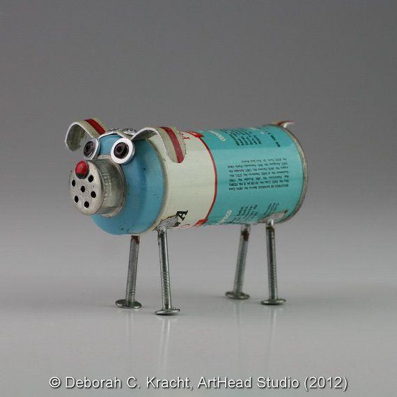 JunkYard Dog: Mexana Powder (JYD-036). $73.00, via Etsy.