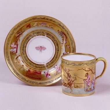 Sevres 1778