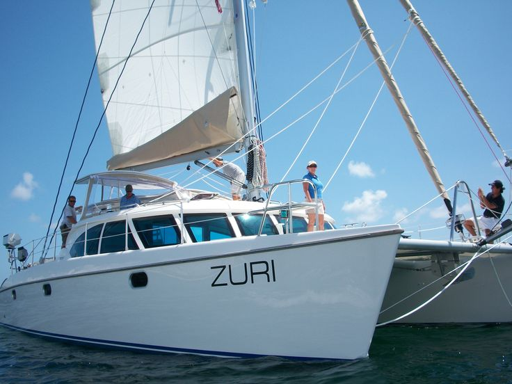 Catamarans For Sale: When are catamaran sailboats for sale at the lowest prices.