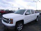 2014 Chevrolet Silverado 1500 Amarillo, TX 3GCUKRECXEG146492