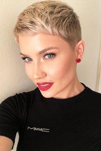 Top 28 Flirty Blonde Haarfarben Zum Testen Im Jahr 2019 Madame