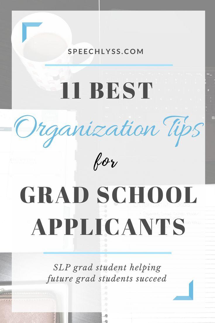 Amazon Com Applicationhelp >> 11 Best Organization Tips For Grad School Applicants Tips
