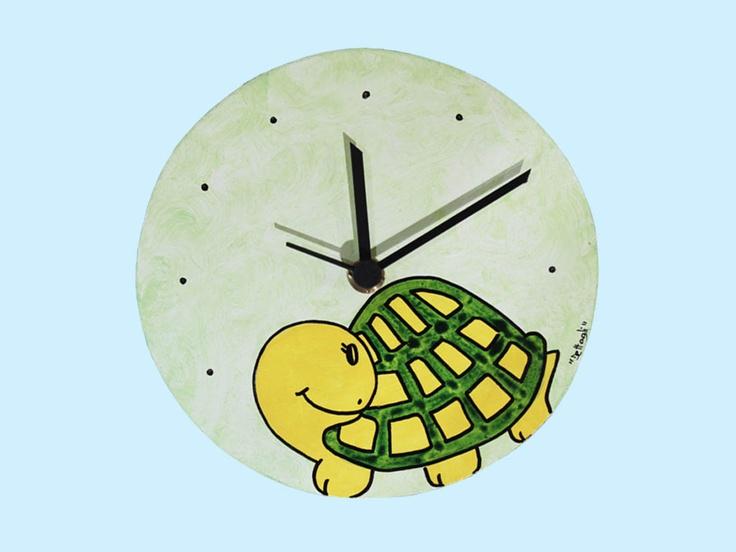 orologio tartaruga
