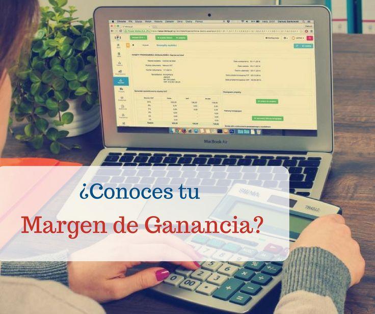 Informes en:https://www.coachparaempresas.com/conoces-tu-margen-de-ganancia/