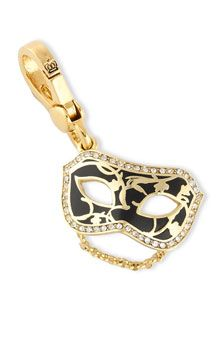 Juicy Couture Charm - Mask 2008