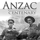 Centenary of the ANZAC tradition