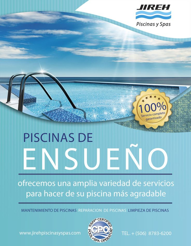 Mantenimiento de piscinas mantenimiento de piscinas for Mantenimiento de piscinas desmontables