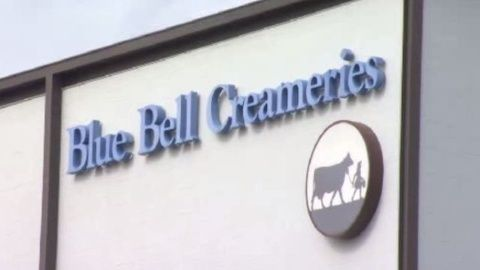 Blue Bell approved to begin ice cream production at Alabama plant   Latest News - Home