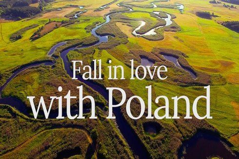 Check out this amazing video showing the beauty of Poland. Did you know that the Suwałki Region, the pier in Sopot, Old Town in Gdańsk, Old Town in Warsaw, Biebrza Valley, Wigry National Park, Hel Peninsula, Pola Mokotowskie in Warsaw, and Tatra Mountains – all of which appear in this video – are so stunning?  #Szpilkinamapie #Polska #Poland