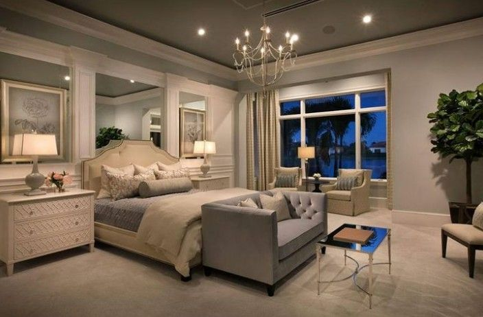 Pinterest Keedrajackson Large Master Bedroom Ideas Bedrooms Decor Deco