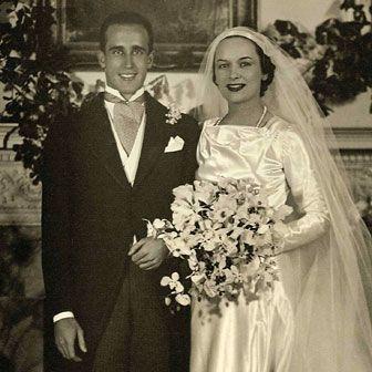 H John Heinz III and Teresa Heinz  Married Divorced