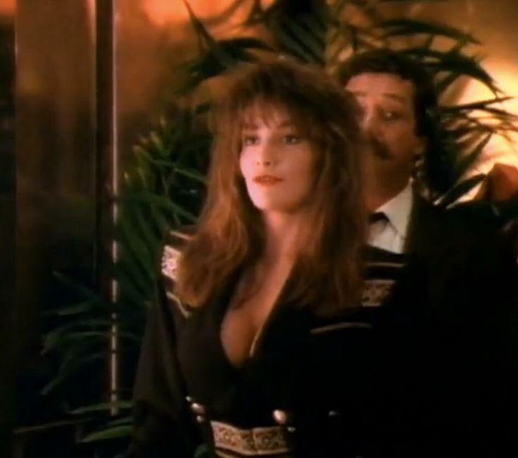 Brandi Brandt In Aerosmiths -8281