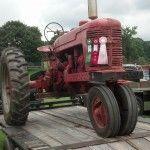 Steiner Tractor Parts Antique Tractor Blog – Tractor Stories