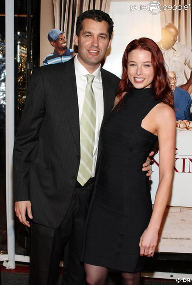 Rachel Nichols, age 36, marriage ended shortly with ...