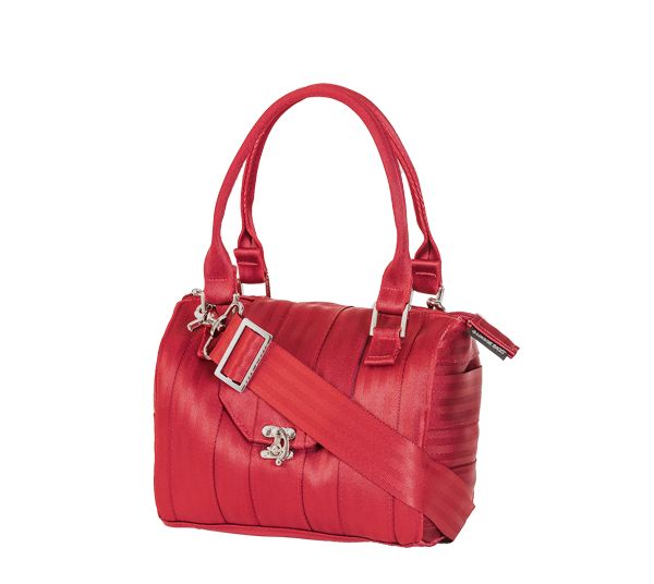 Maggie Bags - SoHo Satchel - Small, $149.00 (http://store.maggiebags.net/soho-satchel-small/)  #NewYearNewBag