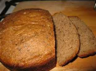 Slow Cooker Rye Bread