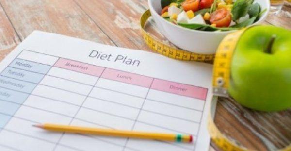 Αυτά τα φρούτα και λαχανικά συνδέονται με την απώλεια βάρους