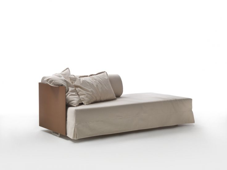 Flexform Eden Chaise Longue Modern Day Beds And Chaises