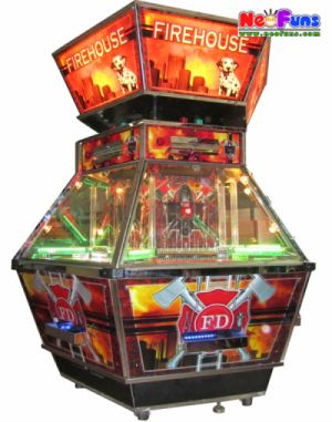 Fire House Casino Coin Pusher Game Machine For Hot Sale Photo, Detailed about Fire House Casino Coin Pusher Game Machine For Hot Sale Picture on Alibaba.com.