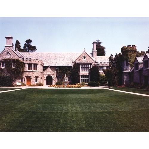 playboy mansion | Home