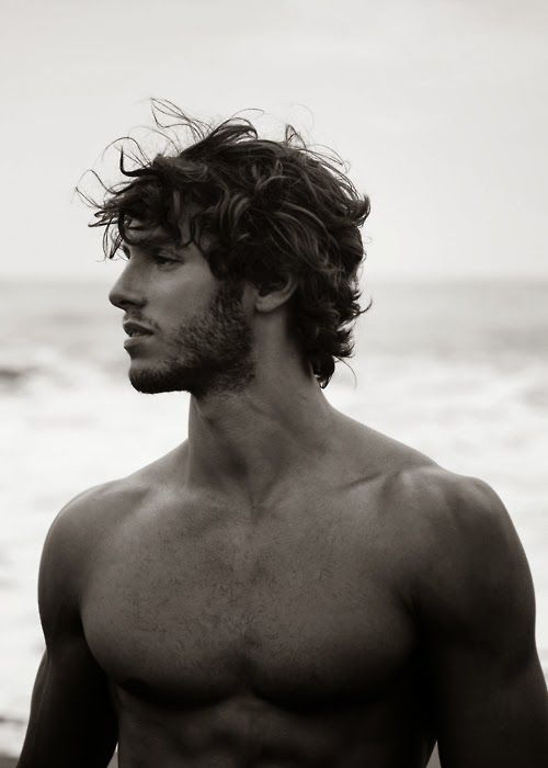 Marvelous 1000 Images About Men39S Hairstyles On Pinterest Short Hairstyles Gunalazisus