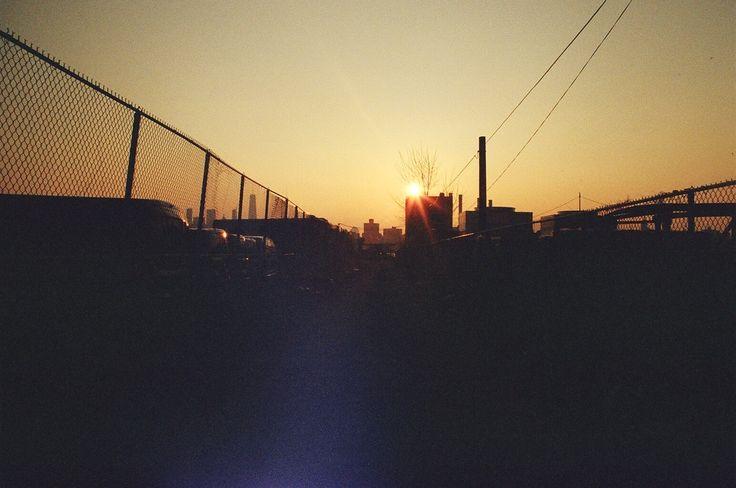 35mm Film - Ligthelm