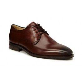 Pantofi business ECCO Faro(Maro)