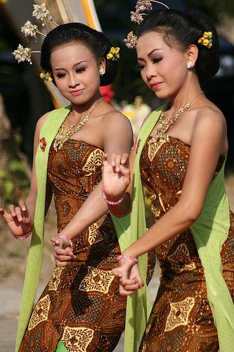 Bedaya, Java Dance