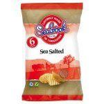 Seabrook crisps 6 pack 75p @Tesco (instore)