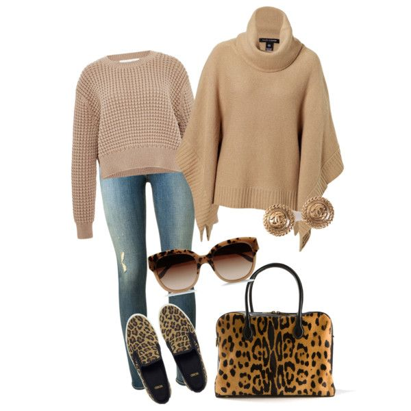 """""""Brownie"""" by yvonwouters on Polyvore"""