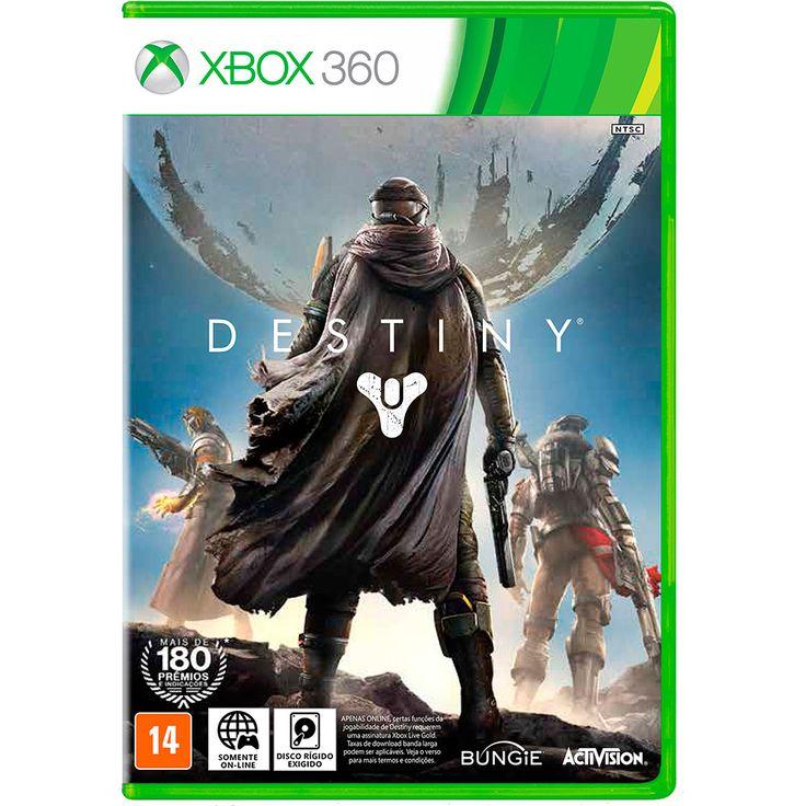 Game - Destiny - Xbox 360